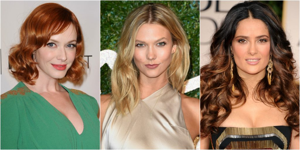 Summer Hair Trends HM Boutique - Hair colour of 2016